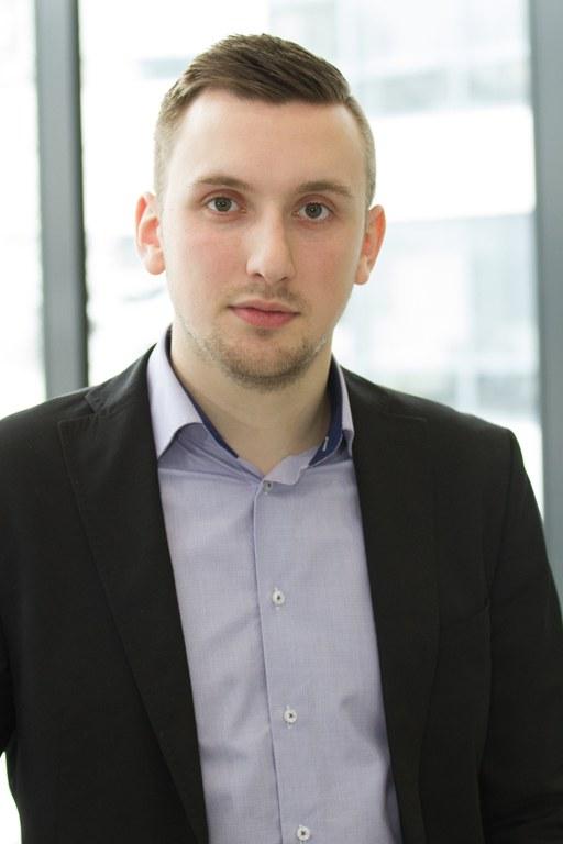 Christopher Sieger