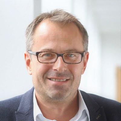Univ.-Prof. Dr. rer. pol. Stephan Kaiser