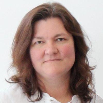 Dr.-Ing. Tanja Stimpel-Lindner
