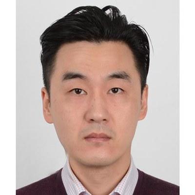 Dr. Kangho Kay Lee