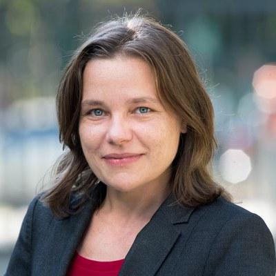 Dr. rer. nat. Sabine Trupp