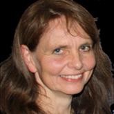 Dr. rer. nat. Ursula Gossner