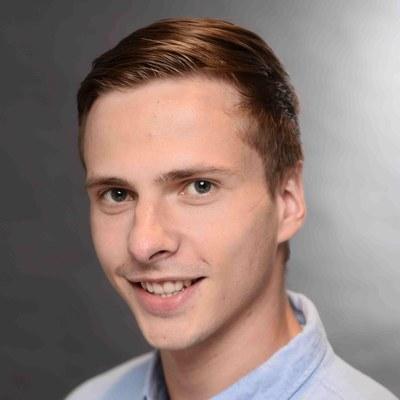 Andreas Schels M.Sc.
