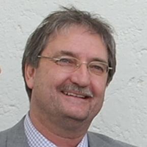 Univ.-Prof. Dr.-Ing. Walter Hansch