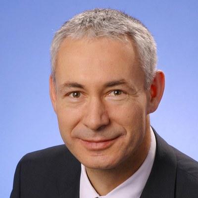 Univ.-Prof. Dr. rer. nat. Christoph Kutter