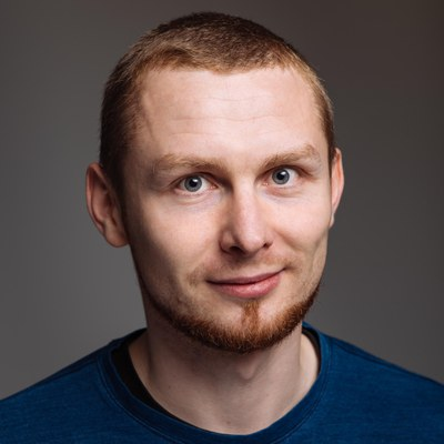 Michal Szulc M.Sc.