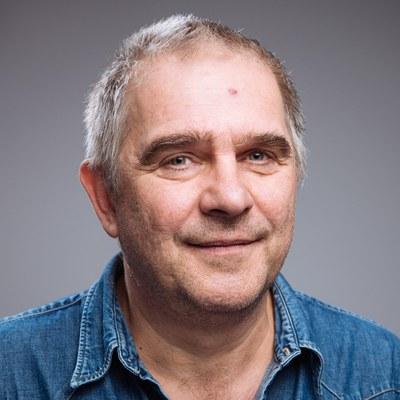 Dr.-Ing. Günter Forster