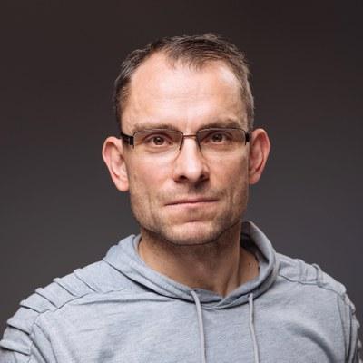 Dr.-Ing. Stephan Zimmermann