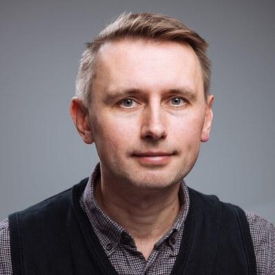 Dr. rer. nat. Ruslan Kozakov