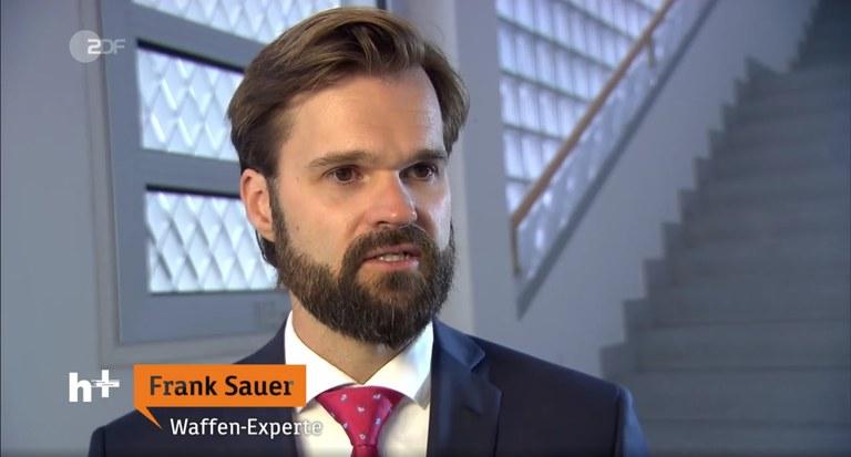 Interview ZDF