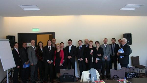 Consiliul Concurentei/Worldbank