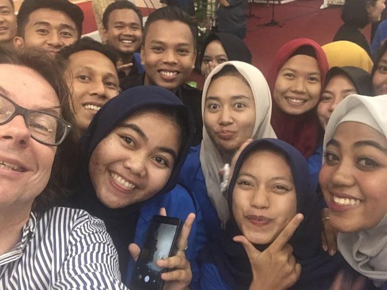 UIR Studierende II