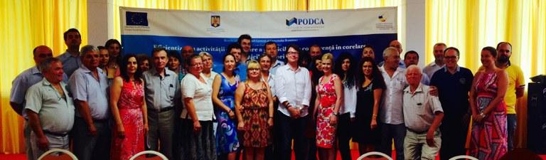 Consiliul Concurentei/Worldbank - Seminar Constanta