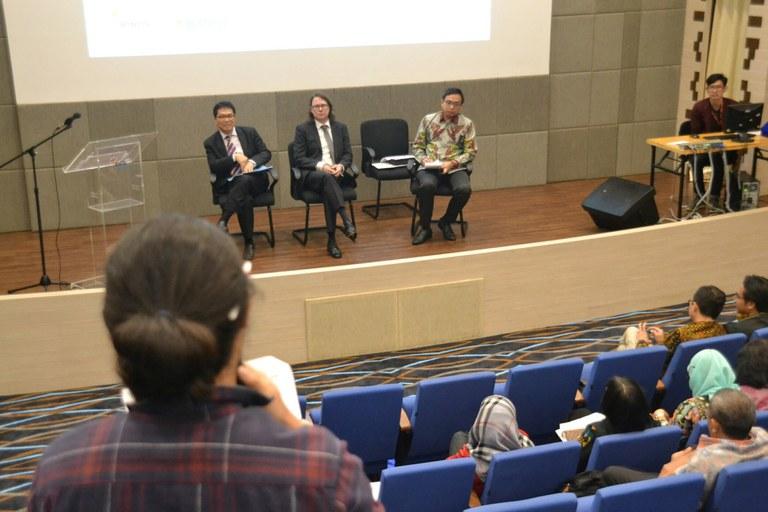Int. Seminar Ethik des Wettbewerbsrechts Jakarta 2017 II