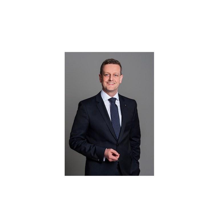 Prof. Dr. jur. Bastian Fuchs, LL. M. (CWSL)