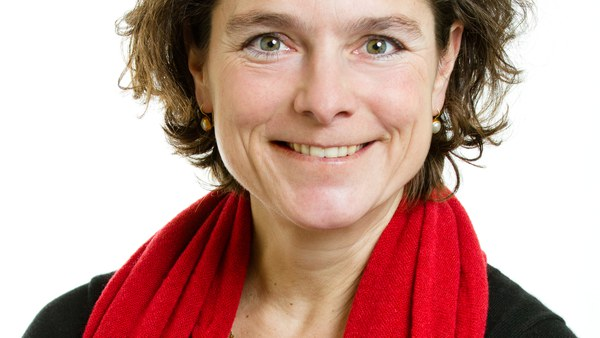 Prof. Dr. Christina Binder