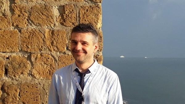 Dr. Donald Riznik