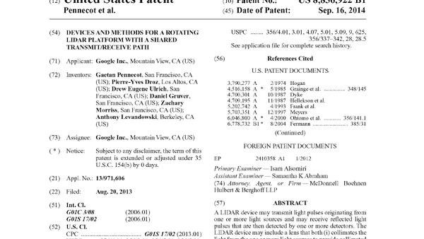 Gutachten/Patentgutachten
