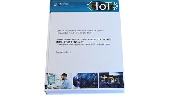 Anbindung eigener Geräte und Systeme an das Internet of Things (IoT)