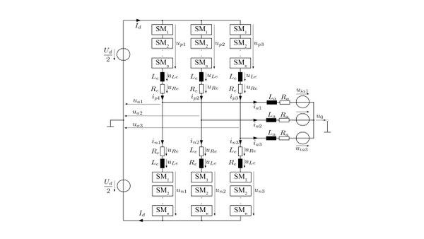 Modularer Multilevel Umrichter