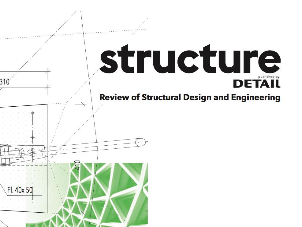 Zeitschrift structure
