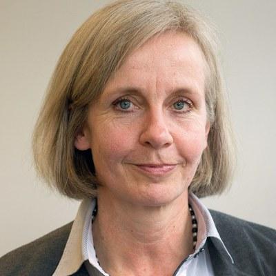 Prof. Dr. Ursula Münch