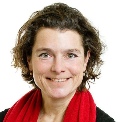 Prof. Dr. jur. E.MA Christina Binder