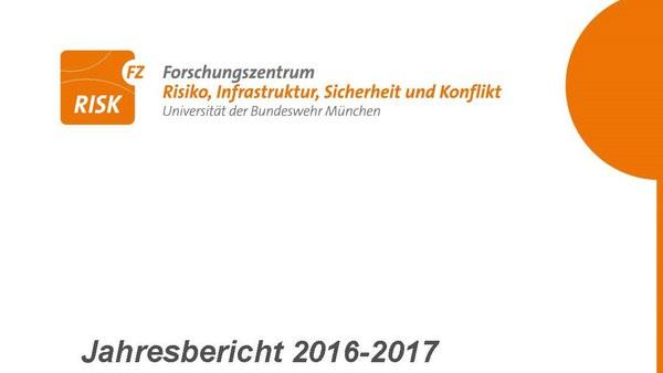 Bericht RISK 2016- 2017