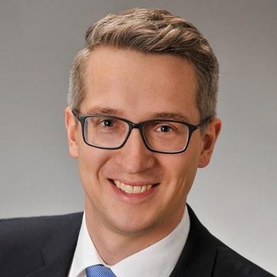 Dr.-Ing. Matthias Mayr