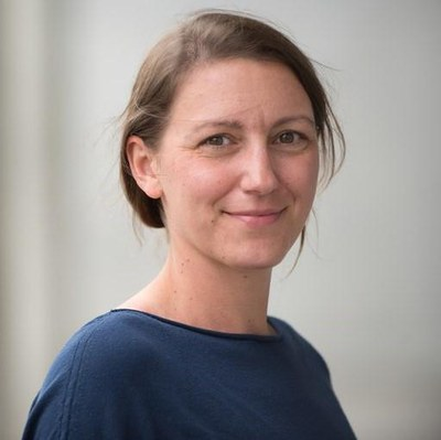 Prof. Dr. Jasmin Riedl