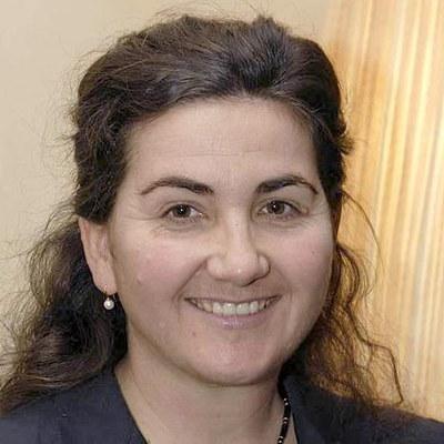 Prof. Dr. Gertrud Buchenrieder