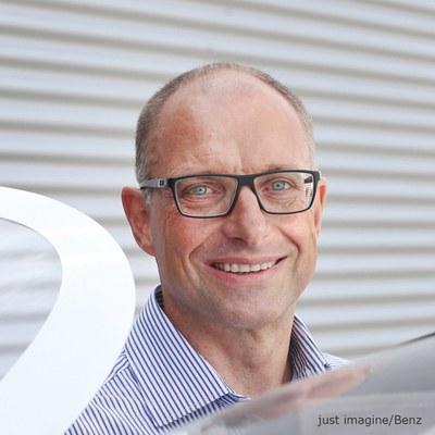 Prof. Dr.-Ing. Jörg Böttcher
