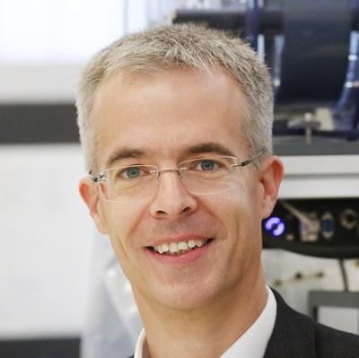 Univ.-Prof. Dr.-Ing. habil. Christian Schaum