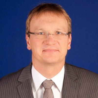 Univ.-Prof. Dr. rer. nat. Andreas Brieden