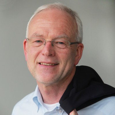 Univ.-Prof. Dr.-Ing. habil. Norbert Gebbeken