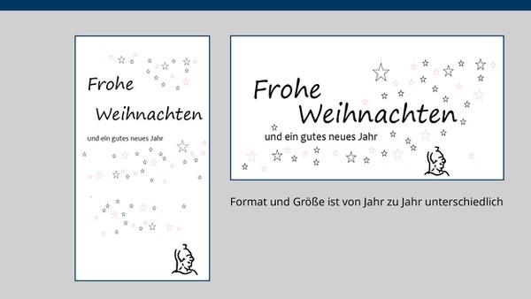 Booklet/Broschüren