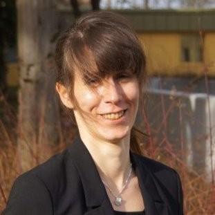 PD Dr. rer. nat. Silja Meyer-Nieberg