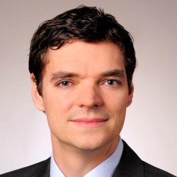 Juniorprof. Dr.-Ing. Christian Hofmann
