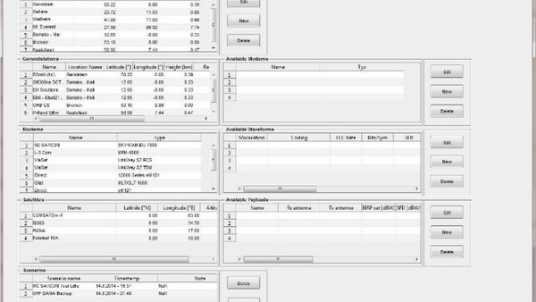 "Link Budget Tool ""linkFex"": Funktionserweiterung des Tools in MATLAB"