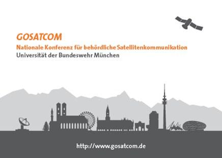 GOSATCOM Flyer