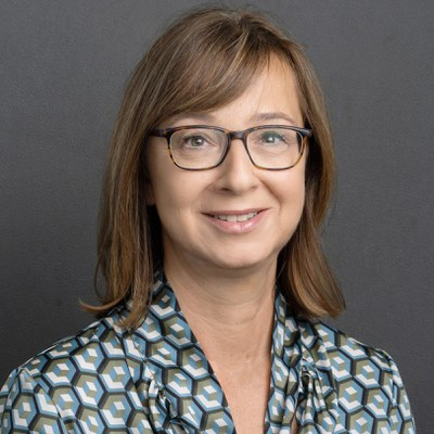 Bettina Herrmann M.A.