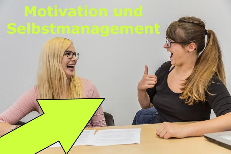 Motivation und Selbstmanagement (b)