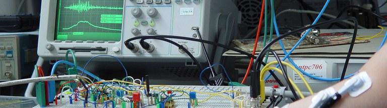 Sensorik und Mess-Systeme