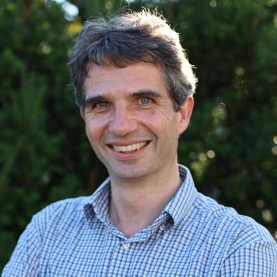 Prof. Dr.-Ing. Dieter Pawelczak