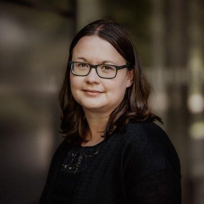 Dr. rer. nat. Daniela Pöhn