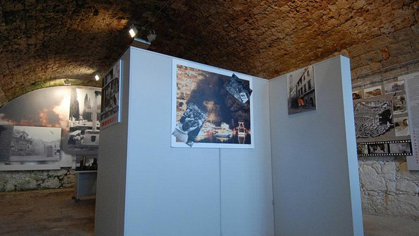 Exhibition on the Croatian War of Independence