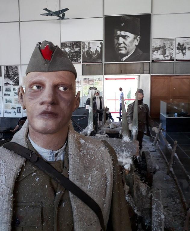 Museum of the Battle of the Neretva (World War II)