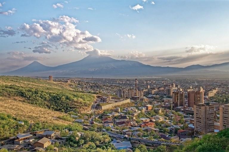 Jerewan