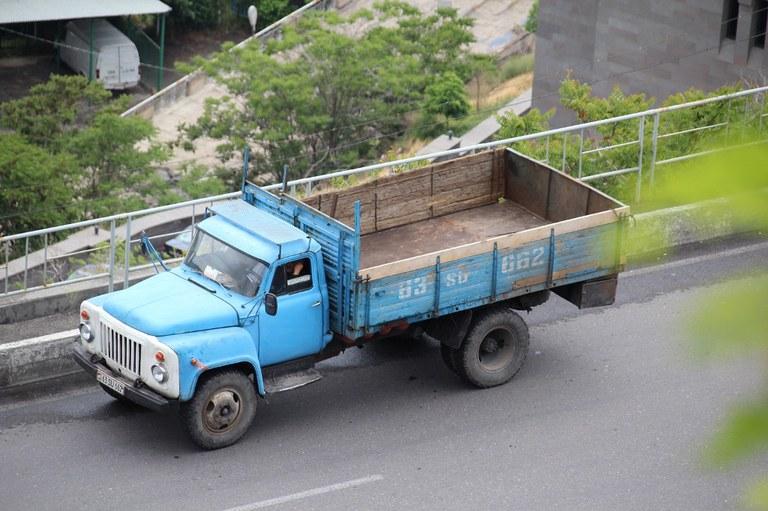 Tbilisi (truck)