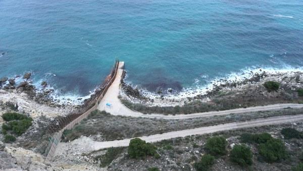 Melilla border fence